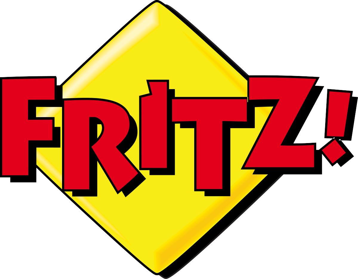 AVM-Fritz-Logo